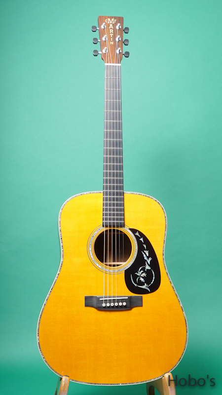 "MARTIN D Custom ""Style Thin Body Special Order Made"""