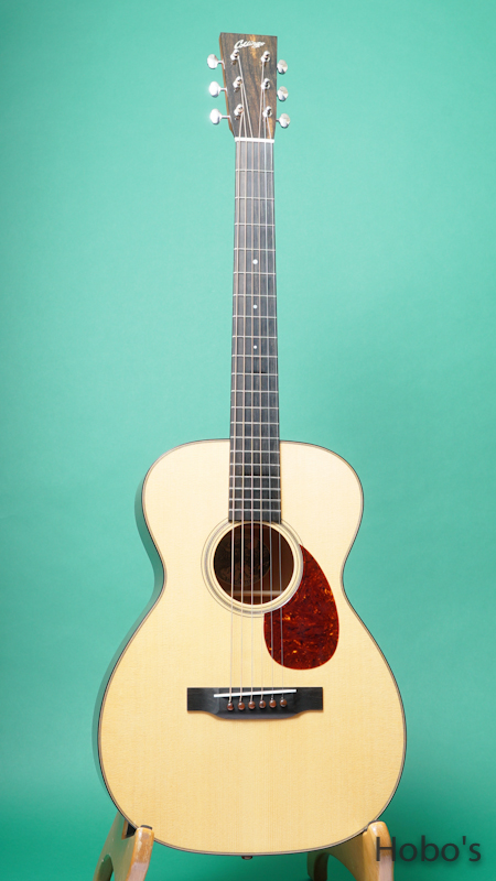 "COLLINGS O-1 T ""Non Torrified Top"""