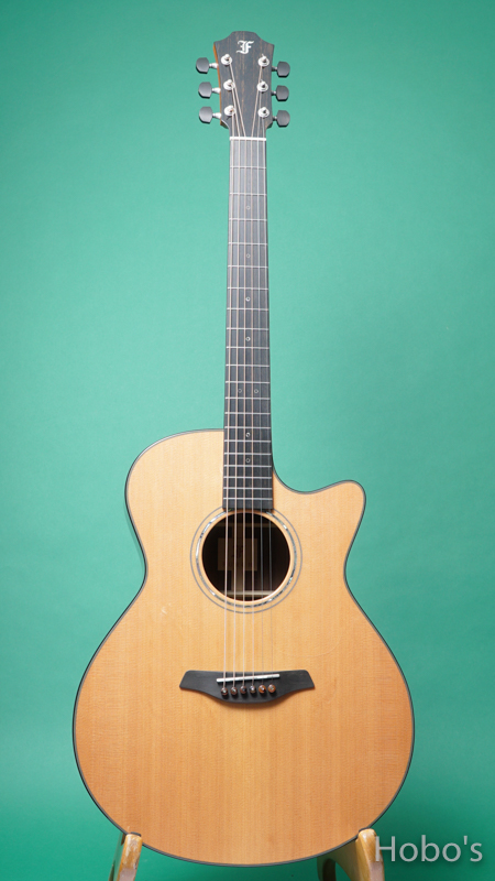 FURCH GUITARS Yellow Gc-CR