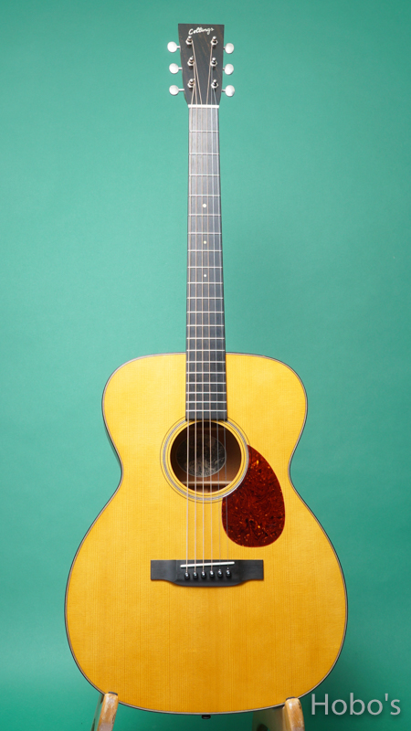 Waterloo (By Collings) WL-14X TR SB