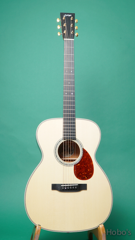 COLLINGS OM-2H Special